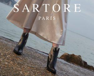 Sartore Paris